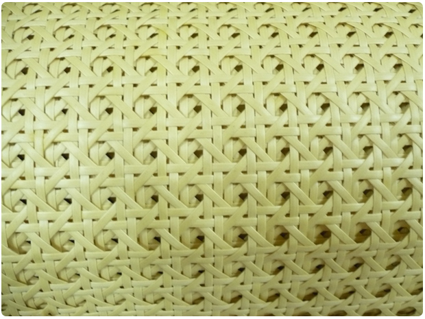 Plastic Cane Webbing Chair Caning Seatweaving Supplies