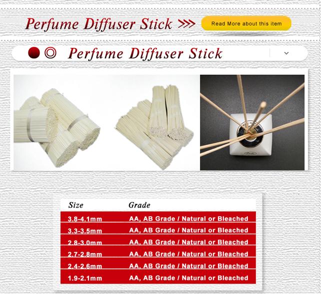 perfume diffuser sticks