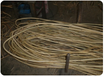 Rattan Mat Supplier In China Rattan Raw Material
