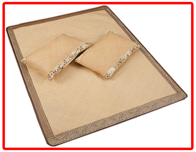 Rattan Carpet Rattan Floor Mats Wicker Material Supplier
