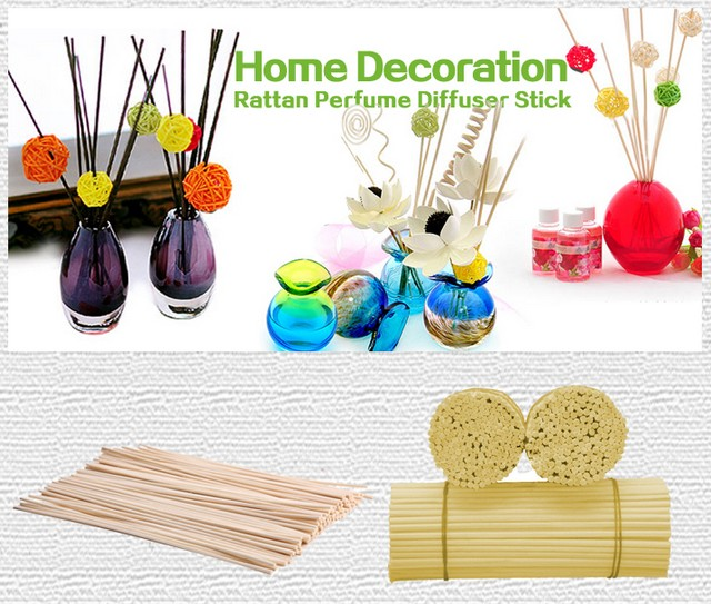 how to make reed diffuser smell stronger