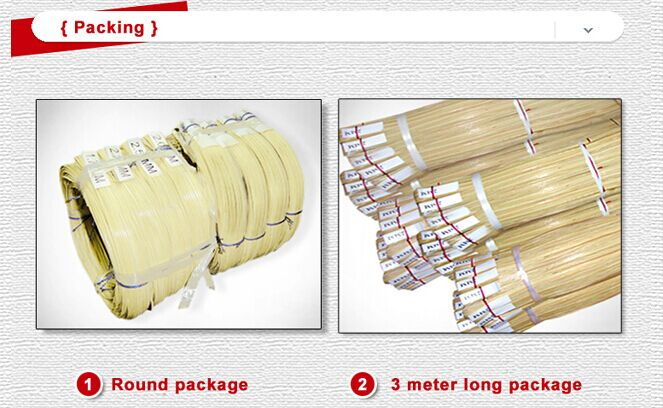 chair cane package by Coil or 3 METER