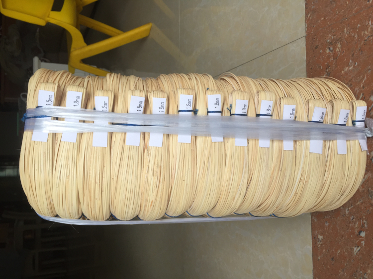 1.8mm chair caning material