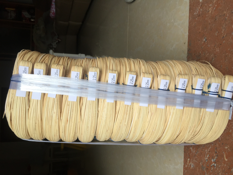 2.25mm chair caning