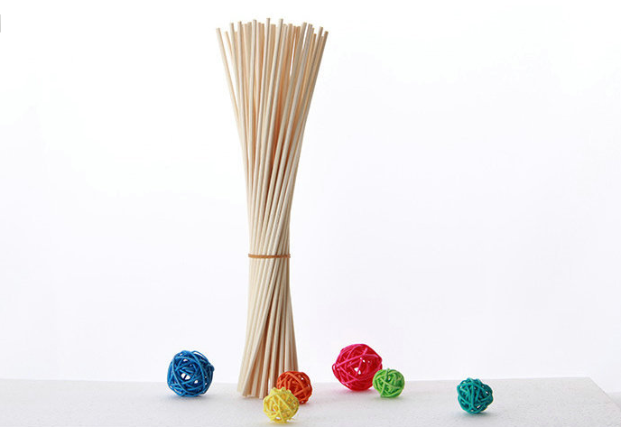 no package natural rattan perfume sticks