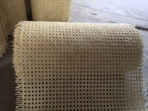 2017 Rattan Cane Webbing And 1 2 Open Webbing